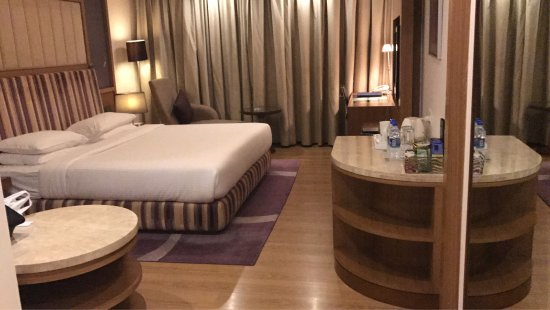 Blu is like a glue that always sticks on to your indore trip