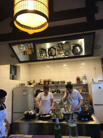 Black Sesame Kitchen Beijing Review