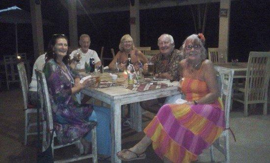 Negara, Indonesia: Paon Bali Restaurant