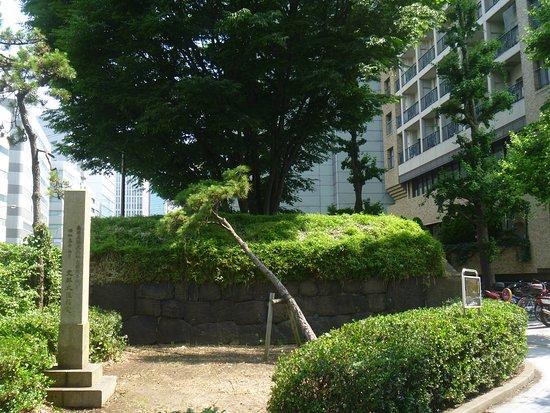 Takanawa Okido Ruins