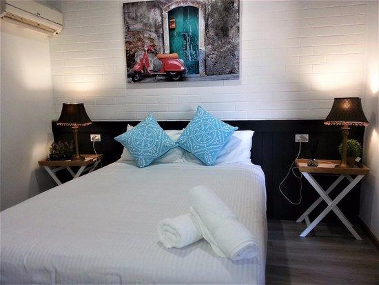 Kurri Kurri, Australia: Standard Queen Room