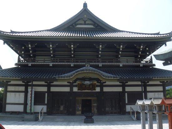 Koyasan Tokyo Betsuin Temple