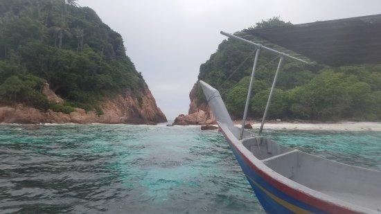Laguna Redang Island Resort: 20170624_104425_large.jpg
