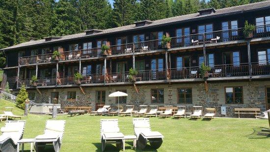 Hotel Rosalpina Dolomites: IMG-20170624-WA0026_large.jpg