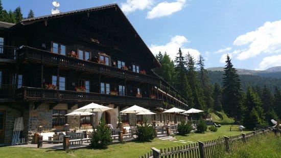 Hotel Rosalpina Dolomites: IMG-20170624-WA0022_large.jpg