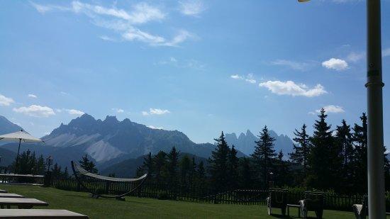 Hotel Rosalpina Dolomites: IMG-20170624-WA0001_large.jpg