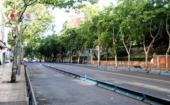 Calle princesa madrid pan lsko recenze tripadvisor - Calle princesa barcelona ...