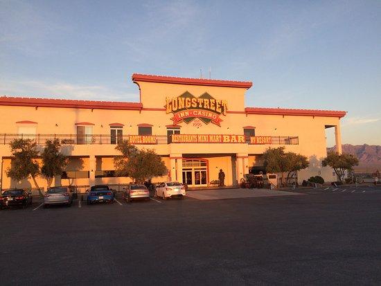 Longstreet Hotel & Casino: photo2.jpg