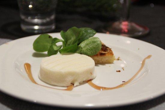 Puivert, Frankrijk: Assiette de fromage Mariage