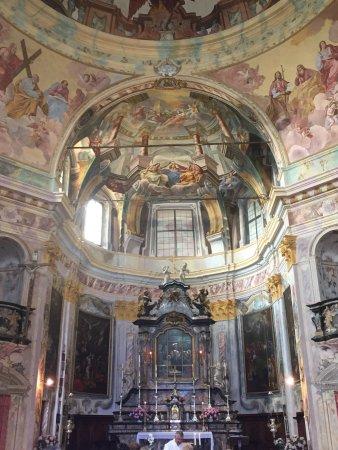 Madonna del Sasso, Italy: photo2.jpg