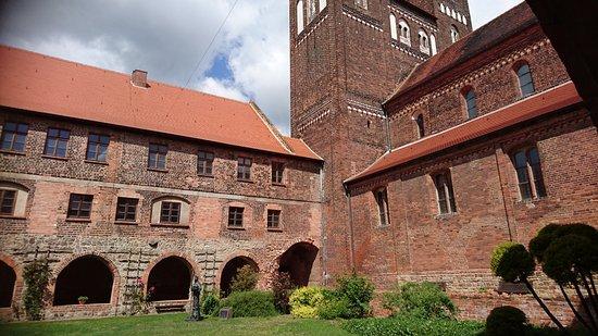 Hotels In Jerichow Deutschland