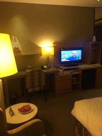 City Suites Taipei Nanxi: photo1.jpg
