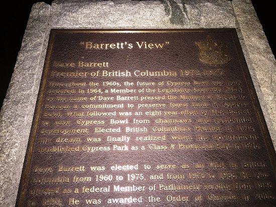 West Vancouver, Kanada: Cp23