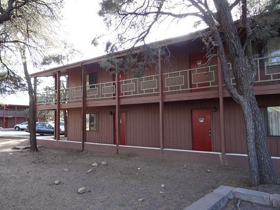Maswik Lodge Foto