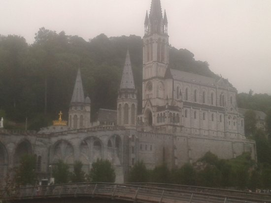 Sanctuary of Our Lady of Lourdes: 20170624_072506_large.jpg