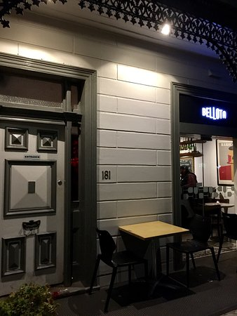 Bellota Restaurant South Melbourne