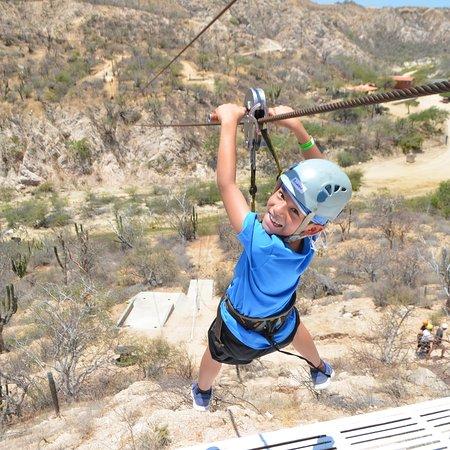 Canopy Costa Azul Eco-Adventure
