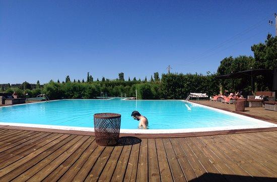 La Malcontenta Hotel Photo