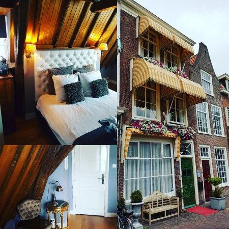 Boutique Hotel Huys van Leyden: IMG_20170624_222543_197_large.jpg