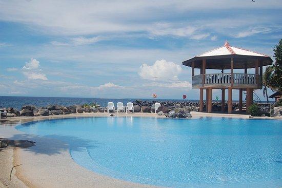 Paras Beach Resort-bild