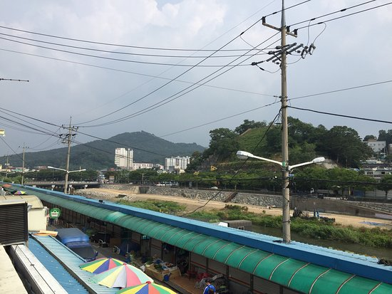 Jeonju, Güney Kore: photo3.jpg