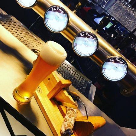 La Pompe à Bière