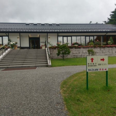 Yoko Nomura Botanical Gallery