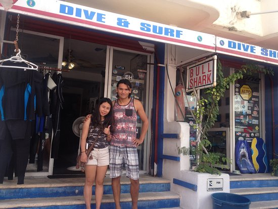 Dive shop mexico playa del carmen aktuelle 2017 - Dive shop mexico ...