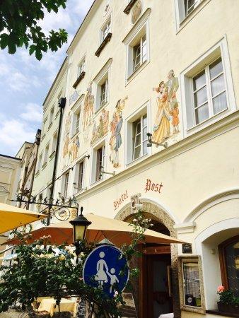 Burghausen, Tyskland: photo0.jpg