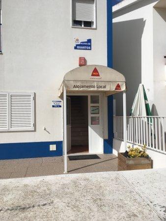 Carvalhal, Portugal: Alojamento O Avelino