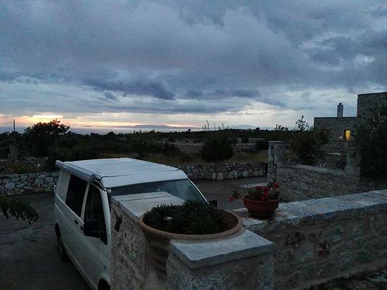 Areopoli Photo