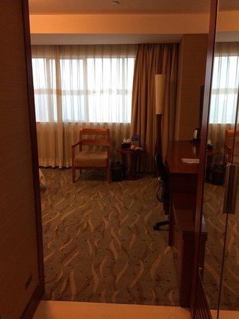 Jingmin Central Hotel: photo0.jpg
