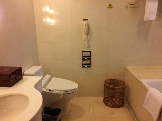 Jingmin Central Hotel: photo1.jpg