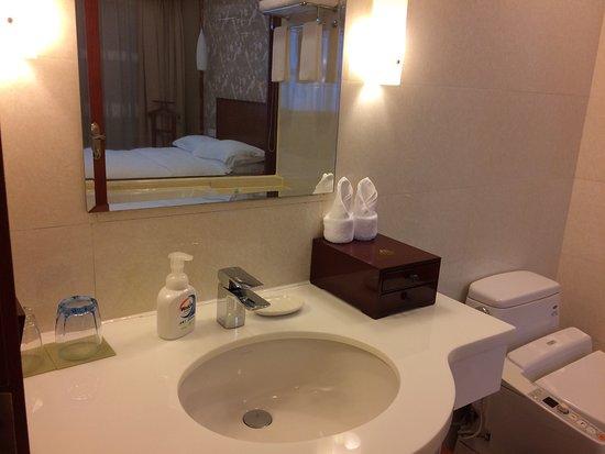 Jingmin Central Hotel: photo2.jpg