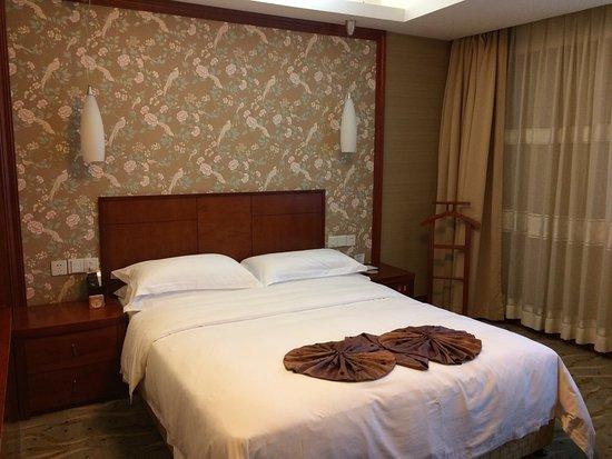 Jingmin Central Hotel: photo4.jpg