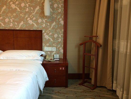 Jingmin Central Hotel: photo8.jpg