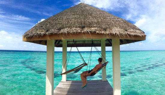 Four Seasons Resort Maldives at Landaa Giraavaru Φωτογραφία