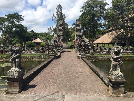 Mengwi, Indonesien: Taman Ayun