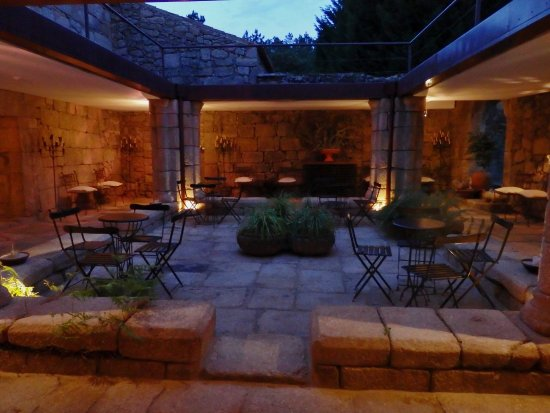 Belmonte, Portogallo: Common areas for guests