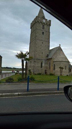 Port-Bail, Francia: PARADISIAQUE