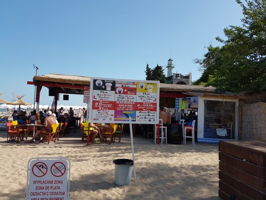 ‪Ballermann 6 Beach Bar‬
