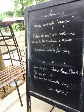 Le Rouret, France: Bistro du Clos