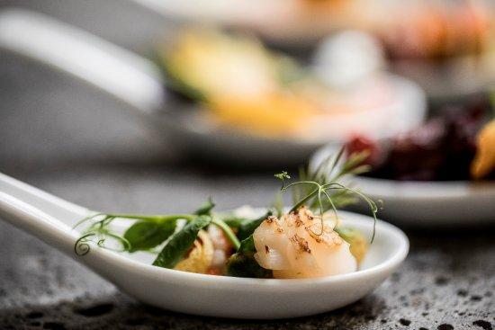 Натурно, Италия: Kulinarische Köstlichkeiten im Sonnen Resort