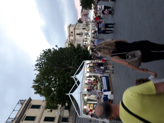 Lido di Ostia, Italy: 20170617_204957_large.jpg