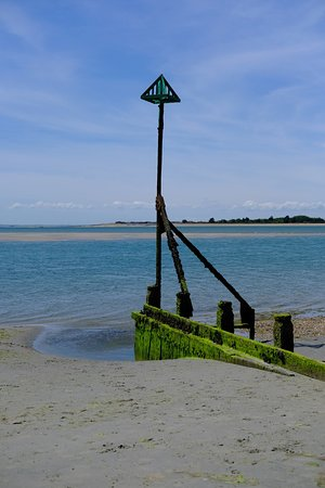 West Wittering, UK: photo4.jpg
