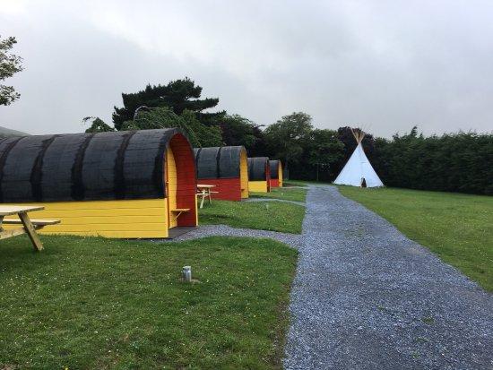 Camp, Irland: photo0.jpg