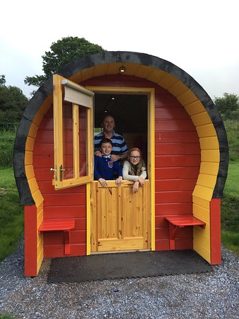 Camp, Irlandia: photo1.jpg
