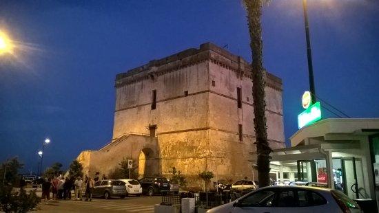 Torre Cesarea