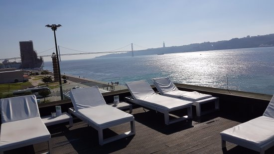 Zdjęcie Altis Belém Hotel & Spa