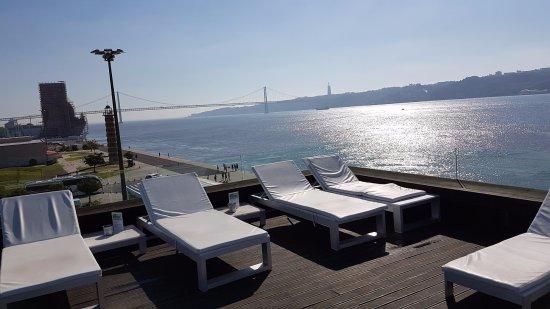Altis Belém Hotel & Spa Bild